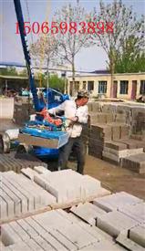 水泥砖上砖机生产厂家