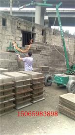 水泥砖码砖机装车机厂家