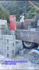 免烧砖码垛装车机