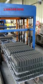 水泥砖厂叠板机