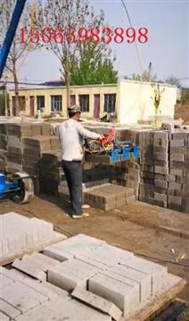 免烧砖码砖机装车机厂家