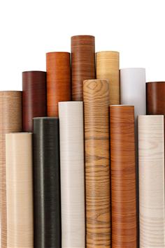 深圳木纹膜自粘防水壁纸