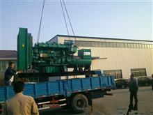 封开县柴油发电机厂家有限公司