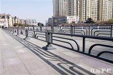 道路交通护栏定制