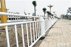 锌钢公路护栏