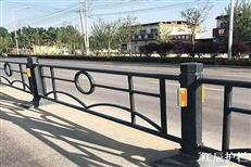 市政花式护栏