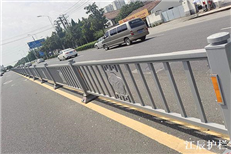 乡村公路护栏