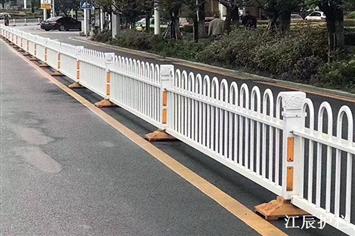 京式护栏安装