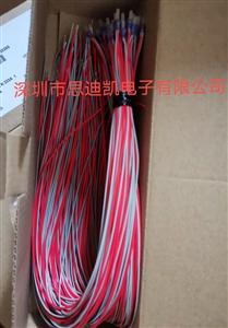 EPCOS NTC热敏电阻(传感器)B57227K0333A001 B57227K333A1   33K 10% 可用于航空