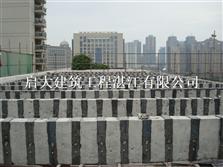 湛江外粘型钢加固结构柱