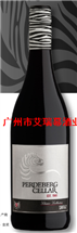 斑马庄园经典特选赤霞珠干红葡萄酒