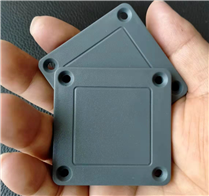 JTRFID5454 ISO15693协议抗金属标签13.56MHZ高频设备管理标签RFID电力巡检标签