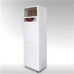 川岛湿膜加湿器KAJ-9.0M厂房加湿机不喷雾
