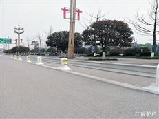 不锈钢道路交通护栏