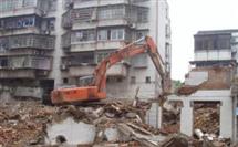 全长沙小型挖掘机出租平整路面,拆除旧房