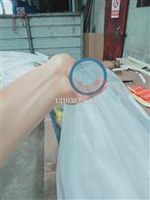 高温硅碳棒保护管