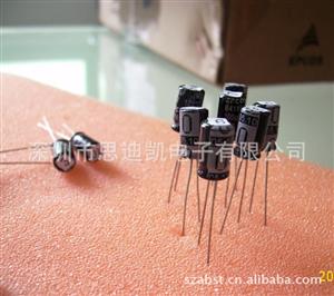 铝电解电容器 B41897A7188M 1800UF 20% 35VDC 135度