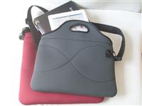 LAPB073 Laptop bag/ipad case with Strap