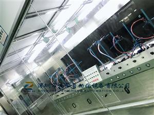 高端定制真空镀喷涂线,高端塑胶喷油线,高端喷油设备定制厂家