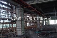 湛江外粘型钢加固及施工设计
