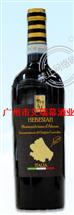 赫贝西雅红葡萄酒(黑标)