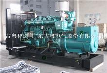 恩平市柴油发电机工程有限公司
