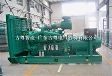 台山市柴油发电机组商有限公司