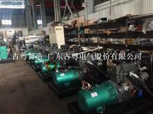 蓬江区柴油发电机组生产有限公司