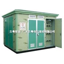 箱式变电站高层民用建筑供电系统的设计