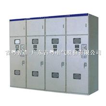 广州配电柜供用电系统技术改造