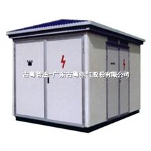 箱变,箱式变电站系列论变压器经济运行