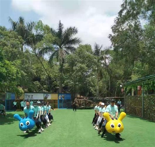 深圳农家乐-团建拓展