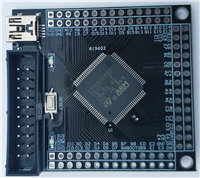 semiconductor STM32H750VBT6