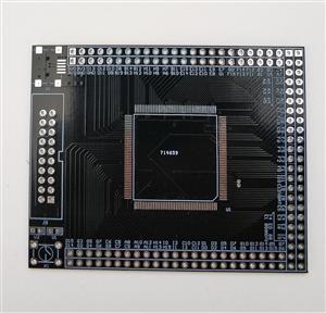 semiconductor STM32H743VIT6