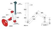 重庆实验室家具,重庆实验室整体规划