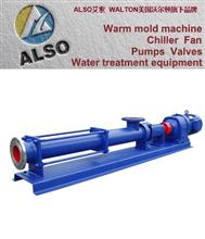 进口螺杆泵,美国螺杆泵