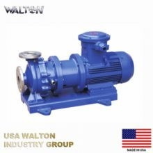 美国进口衬氟耐腐蚀磁力泵