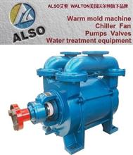进口不锈钢真空泵美国艾索品牌