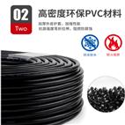 MC矿用采煤机橡套电缆MC矿用电缆
