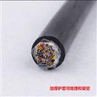 矿用橡套电缆MYQ300/500VMYQ煤矿用电缆