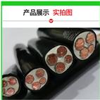 myp0.66/1.14kv矿用橡套屏蔽电缆MYP