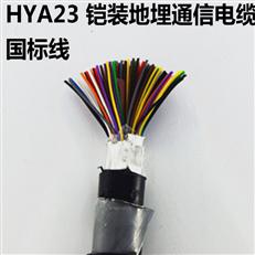 阻燃通信电缆型号ZR-HYA-100*2*0.6