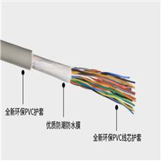 HYA 通信电缆50对600对800对电缆价格
