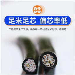 电缆MYP3*35+1*16电缆【厂家价格】