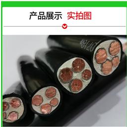 YCW野外用重型橡套电缆详细简介及厂家报价