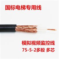 KVV铜芯控制电缆4*2.5
