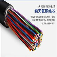KVVP屏蔽控制电缆4*1.5