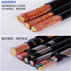MKVV煤矿用控制电缆2*0.5