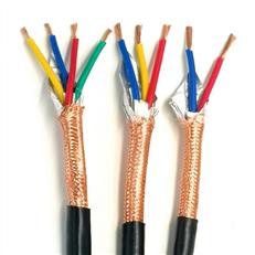 KVVRP控制屏蔽软电缆价格