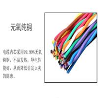 4*2*//0.52煤矿用通信电缆MHYVRP